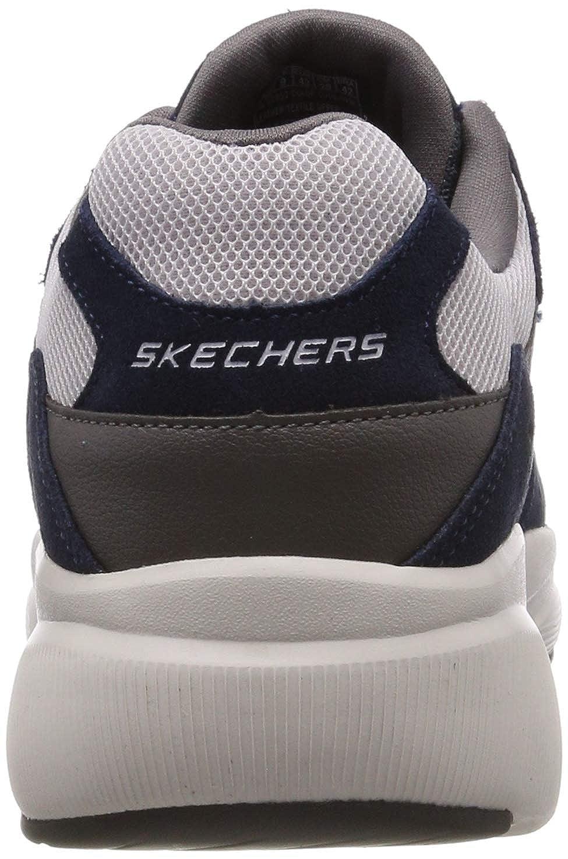Skechers Meridian Ostwall, Sneaker Uomo