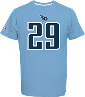 c2c075be0 Majestic DeMarco Murray  29 Tennessee Titans Eligible Receiver NFL T-Shirt