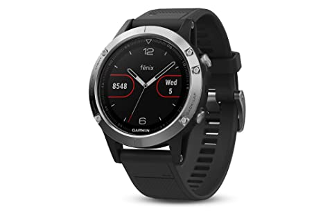grootste korting klassiek gratis bezorging Garmin Fenix® 5 Multi-Sport GPS Watch