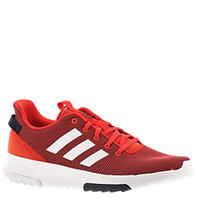 4f327f80b237ed adidas Men s Cloudfoam Racer TR Scarlet Footwear White Core Red 7 ...