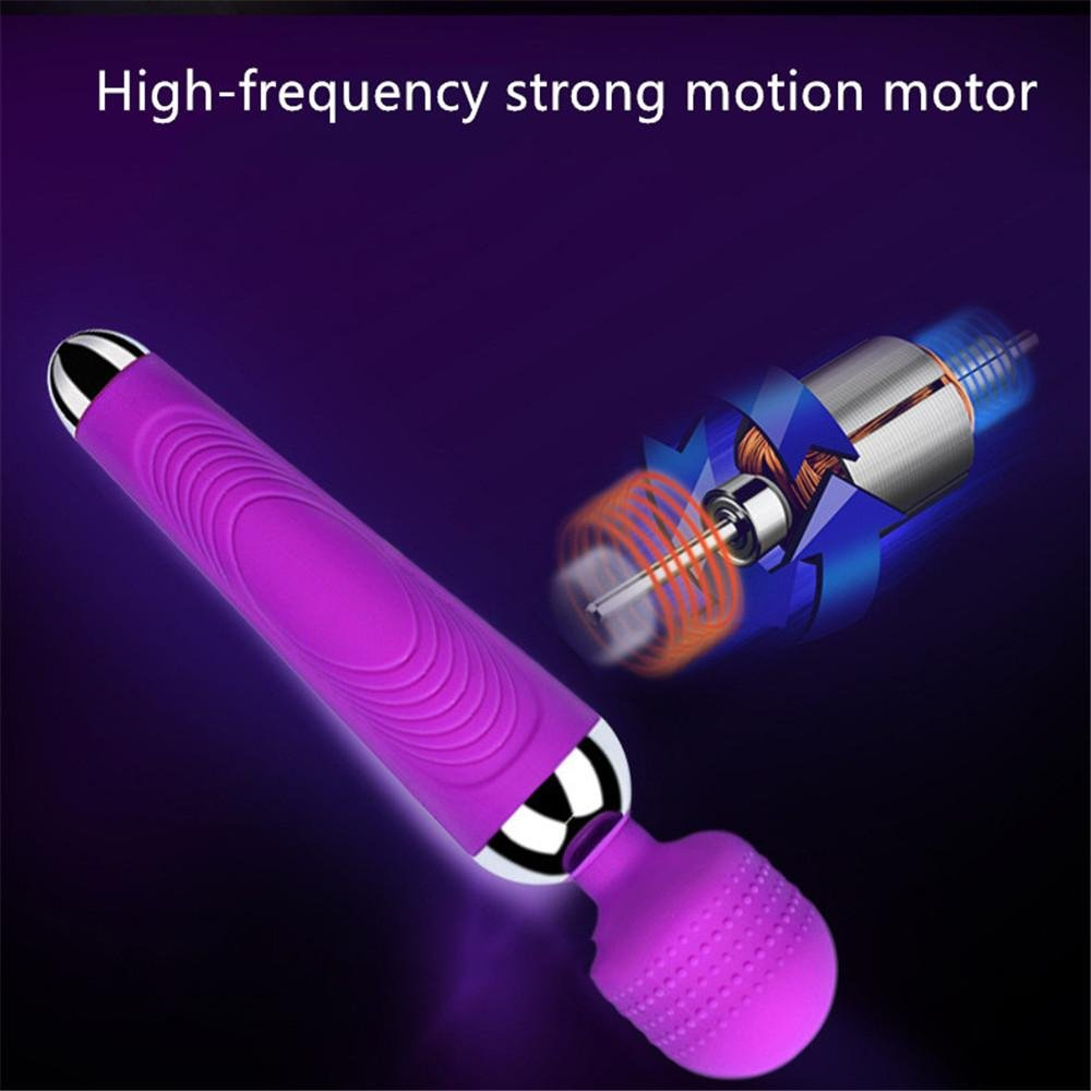 vibrador juguetes sexuales para mujeres clítoris estimulador Cargar Cargar estimulador   eléctrico frecuencia conversión impermeable Masturbación aparato Terremoto fuerte de 10 frecuencias Flexión de 360 ° Mudo , Pink b4b4ce