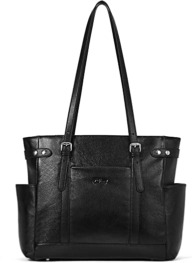Ladies Black Owl Pattern Hand Bag New Large Zip Compartment With Shoulder Strap