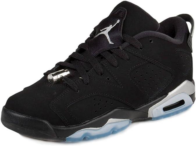 Nike Boys Air Jordan 6 Retro Low BG