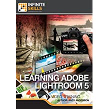 Learning Adobe Lightroom 5 [Online Code]