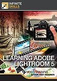 Learning Adobe Lightroom 5 [Online Code]