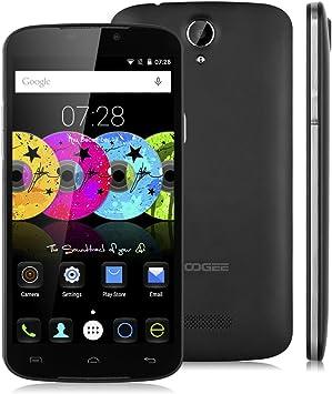 Doogee X6 Pro - Smartphone Libre Android 5.1 (Quad Core, Pantalla ...
