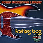 Fretless Bass Real - Large unique, very useful 24bit WAVE Multi-Layer Samples/Loops/Groove Library on DVD or download by SoundLoad