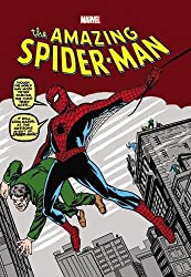 Marvel Masterworks: The Amazing Spider-Man Volume 1 (New Printing)