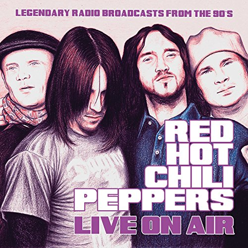 Live On Air (Pepper Live)