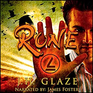 RUNE: The Complete First Season Audiobook