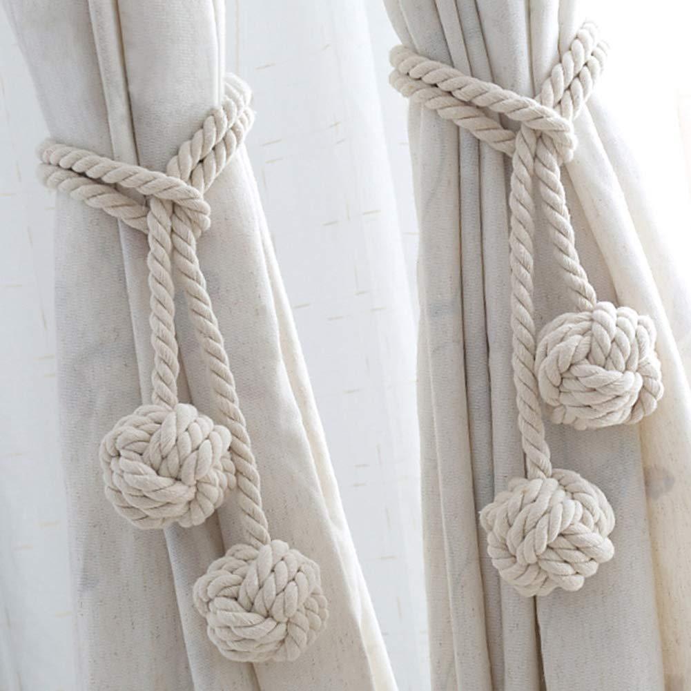 attache rideau pince xpcs anneaux a pince pour tringle a. Black Bedroom Furniture Sets. Home Design Ideas