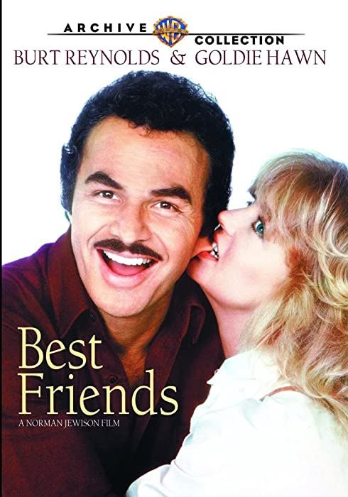 Top 5  Friends Burt Reynolds
