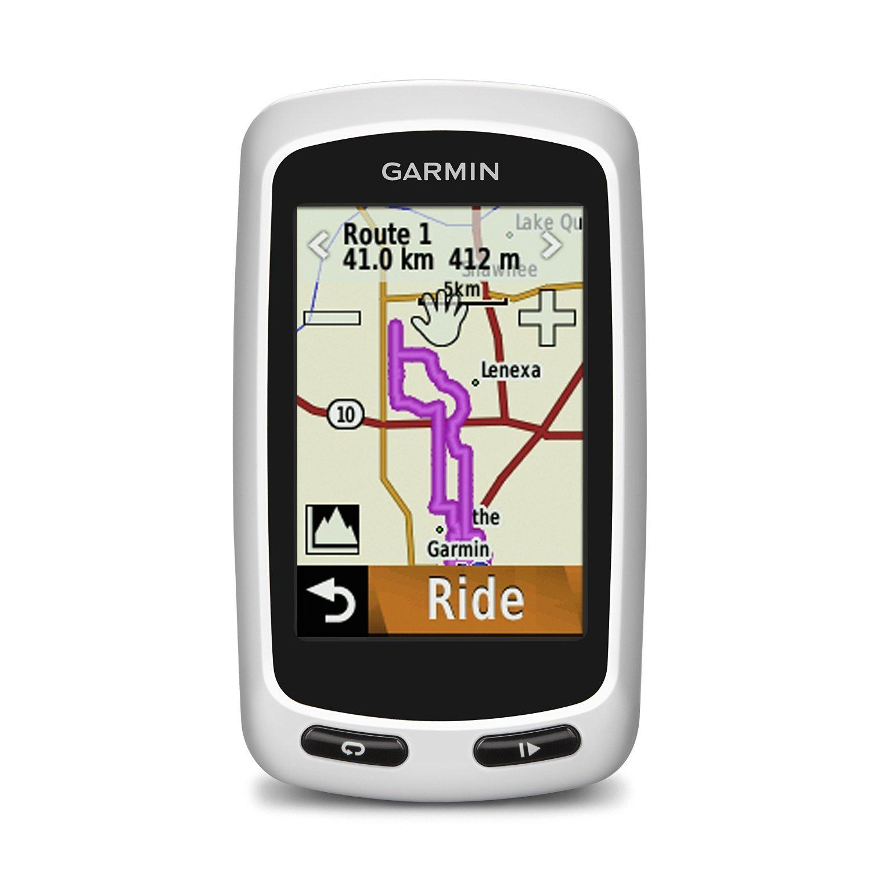 Garmin Edge Touring Navigator (Certified Refurbished) by Garmin (Image #2)