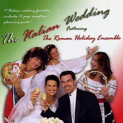 Tarantella Medley (Dance Tarantella Italian)