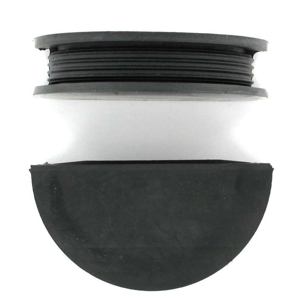 Apex ACP802 Semi-Circular Plug Set