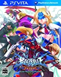 BLAZBLUE CONTINUUM SHIFT EXTEND - PSVita