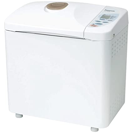 Panasonic Bread Maker | amazon.com