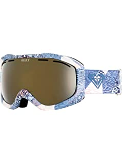 0b38d8cc67fb Roxy Womens Sunset Art Series - Snowboard Ski Goggles - Women - One Size -