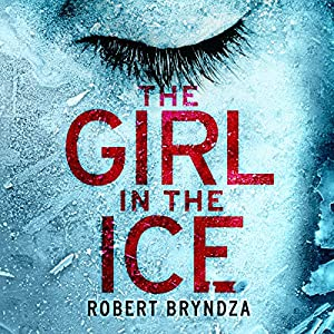 The Girl in the Ice Hörbuch
