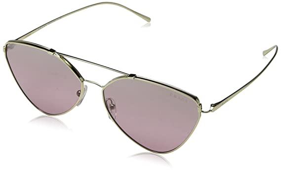 2a96821b24d Amazon.com  Prada Women s Industrial Sunglasses