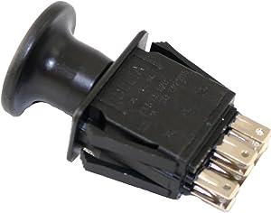 Husqvarna 532174651 PTO Switch For Husqvarna/Poulan/Roper/Craftsman/Weed Eater