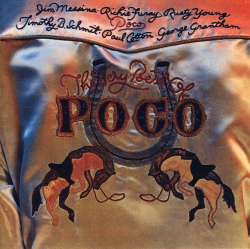 The Very Best Of Poco (The Best Of Poco)