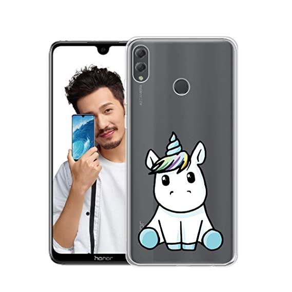 Amazon com: HYMY Case Cover for Huawei Honor 8X Max (7 12