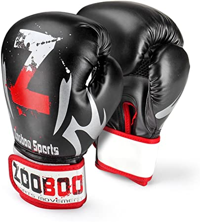 DUO GEAR BOXING SPARRING AND PADWORK MUAY THAI TRAINING AND FIGHTING GLOVES
