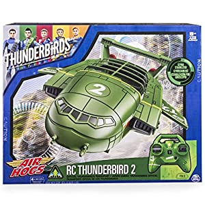 - 61QpbzVhbUL - Air Hogs – RC Thunderbird 2