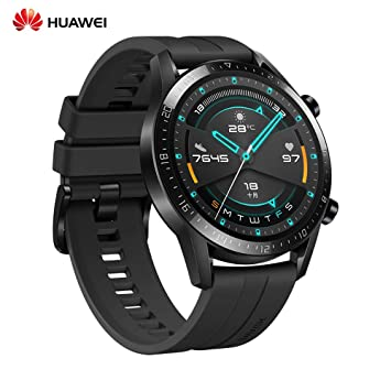 HUAWEI WATCH GT 2 46mm 5ATM Impermeable Sport Smartwatch ...