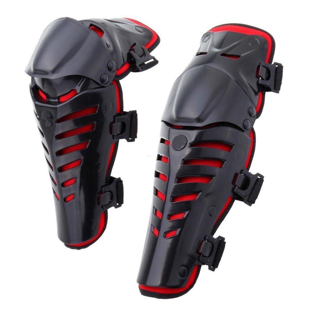 carreras MX MC Protector de cuello y rodilleras de adultos para motocicleta League /& Co bicicleta