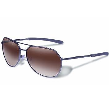 Gárgolas rendimiento gafas Victor polarizadas gafas de seguridad, Unisex, Matte Gun Frame/Brown Gradient Lenses: Amazon.es: Deportes y aire libre