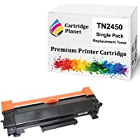Cartridge Planet Compatible Toner Cartridge for Brother TN-2450 TN2450 (3,000 Pages) for Brother HLL2350DW HLL2375DW…