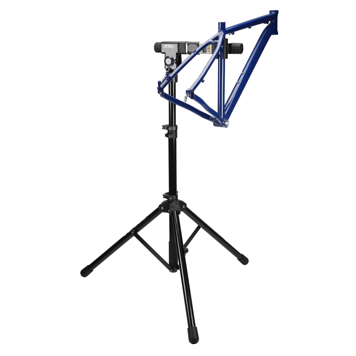 Spin Doctor Pro G3 DELUXE Bicycle Work Stand by Spin Doctor (Image #3)