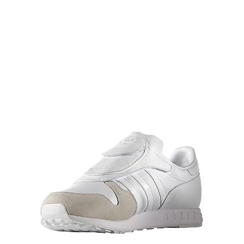 Amazon Scarpe it E 39 006 Contapassi Aoh 13 Adidas Borse Bianco 1HBYq