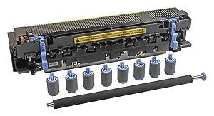 Depot International Maintenance Kit with Aftermarket Parts