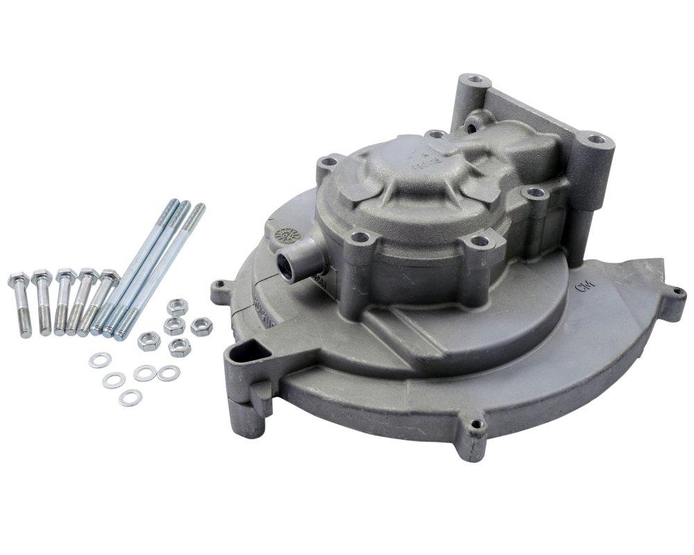 Bloc moteur compatible avec Vespa//Piaggio Ciao//SI//Bravo//Citta