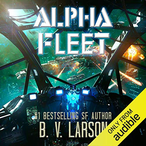 Alpha Fleet: Rebel Fleet, Book ()