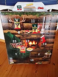 Adventskalender Mit Chips