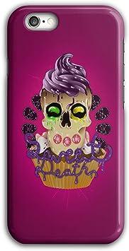 coque iphone 6 gateau