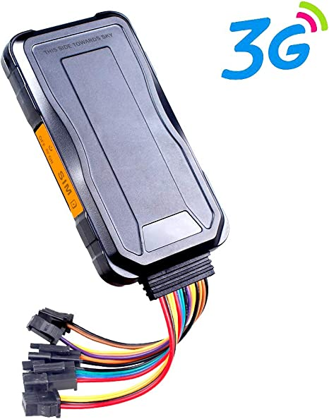 Amazon.com: JIMI GT06E - Localizador GPS 3G para vehículos ...