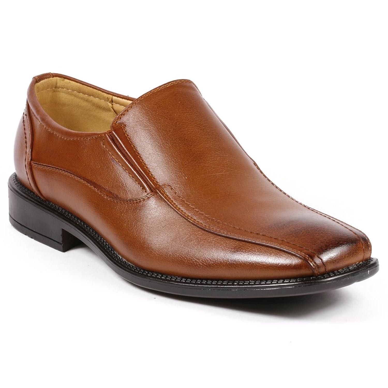 Alberto Fellini Men's Slip On Loafers Dress Classic Shoes