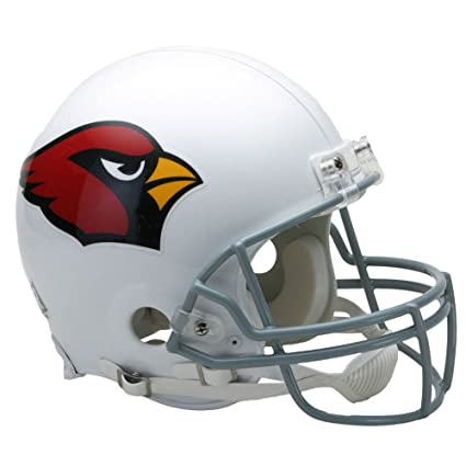 efa9ddd8 Amazon.com : Arizona Cardinals Official NFL Proline VSR4 Authentic ...