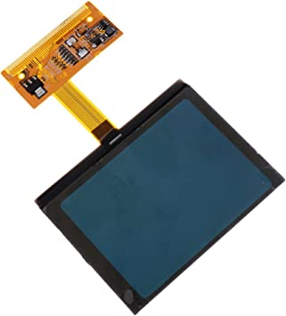 1999-2004 Ribbon Cable for Audi A3//S3 8L Series Jaeger Instrument Cluster Display Pixel Repair Acc New Replacement LCD