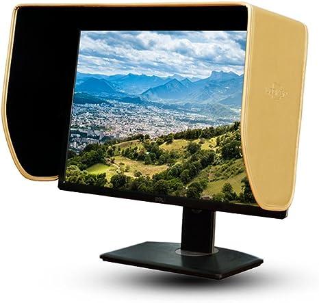 Golden Edition ilooker de 24 pulgadas LCD LED Monitor de vídeo ...