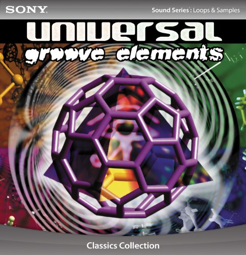 Universal Groove Elements [Download] by Sony