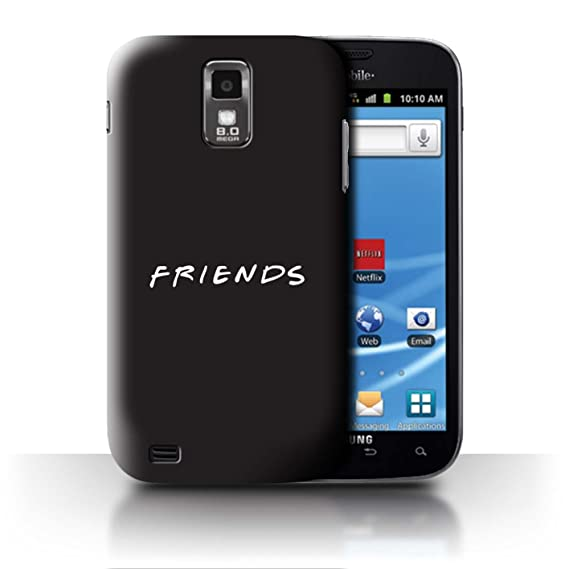 first rate 3b44a 17fcb Amazon.com: STUFF4 Phone Case/Cover for Samsung Galaxy S2 Hercules ...