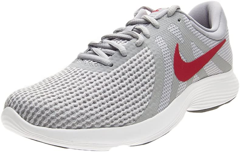 Nike Revolution 4, Chaussures de Running Compétition Homme