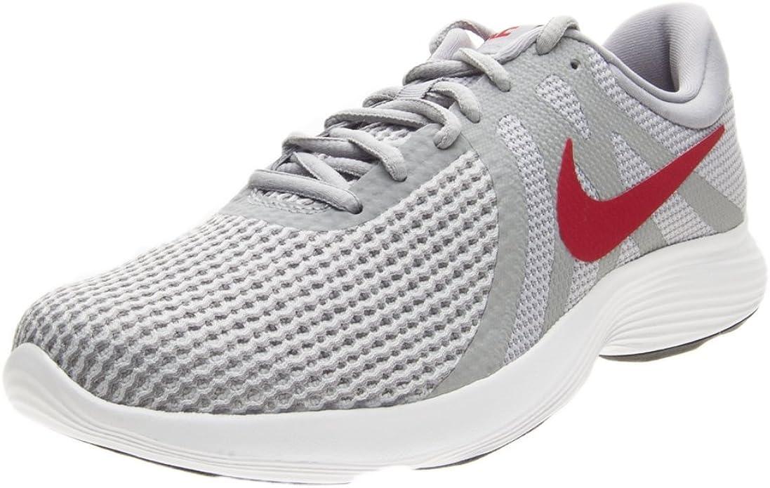 Nike Revolution 4 EU, Zapatillas de Running para Hombre ...