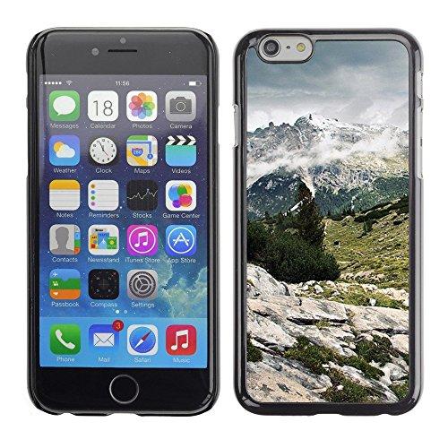 """Premio Sottile Slim Cassa Custodia Case Cover Shell // F00001980 Bristol Harbourside // Apple iPhone 6 6S 6G 4.7"""""""